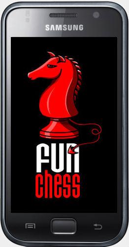 Скачать игру шахматы на телефон Java: Fun Chess