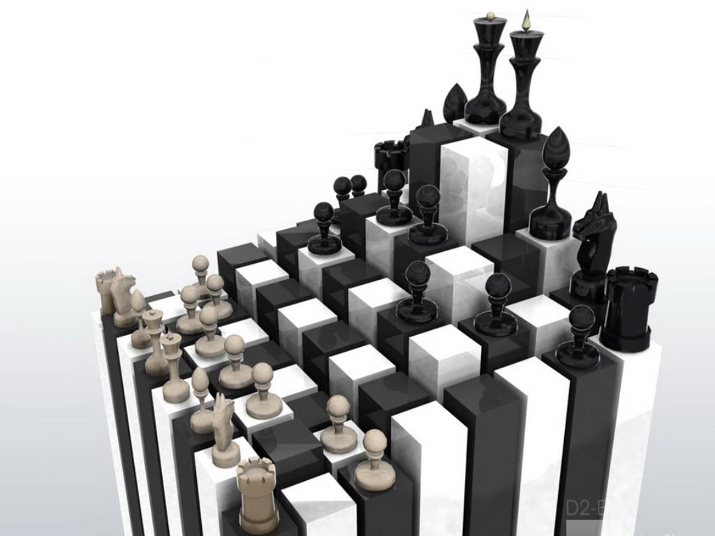 как играть в шахматы видео