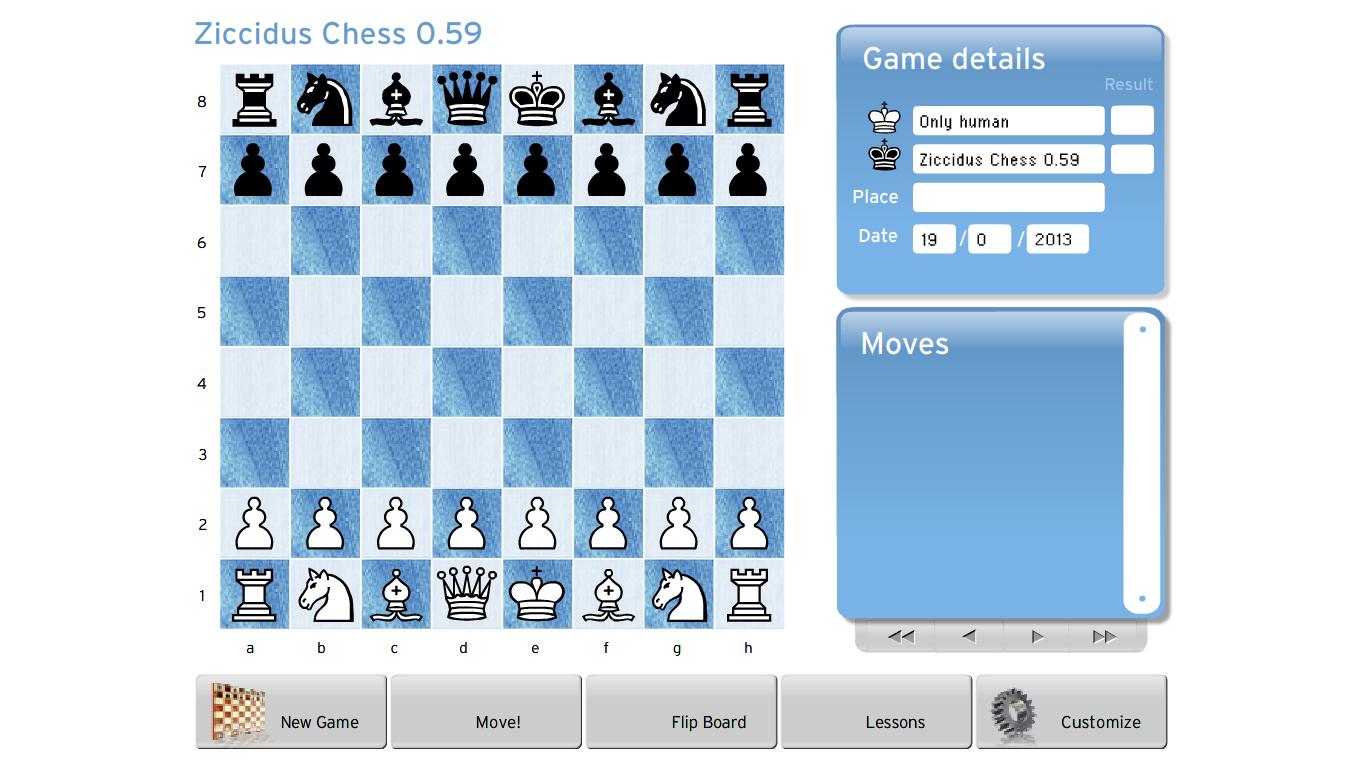 онлайн флеш игра шахматы