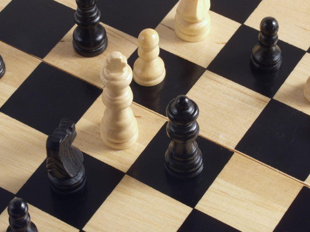 обучение шахматам онлайн