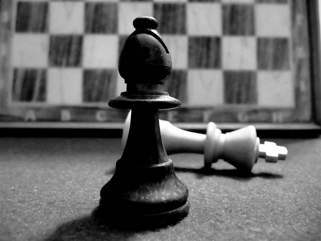 как выиграть в шахматы