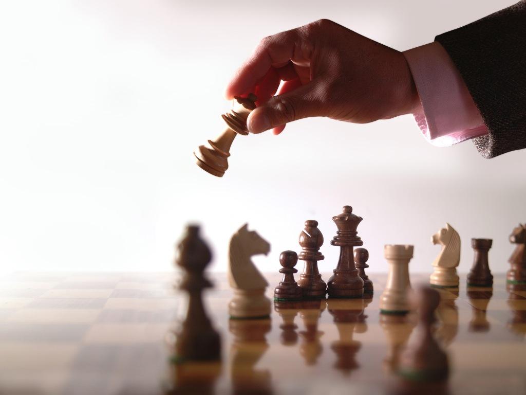 ходы в шахматах