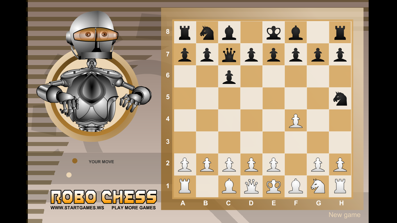 Бесплатные шахматы