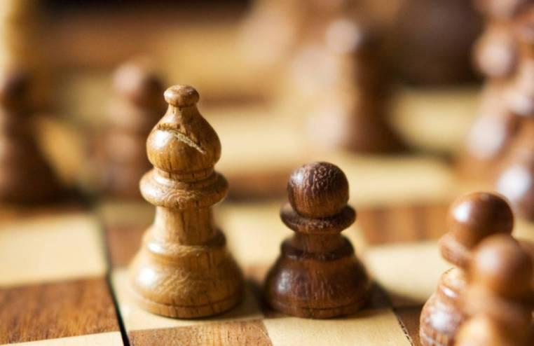 пат в шахматах