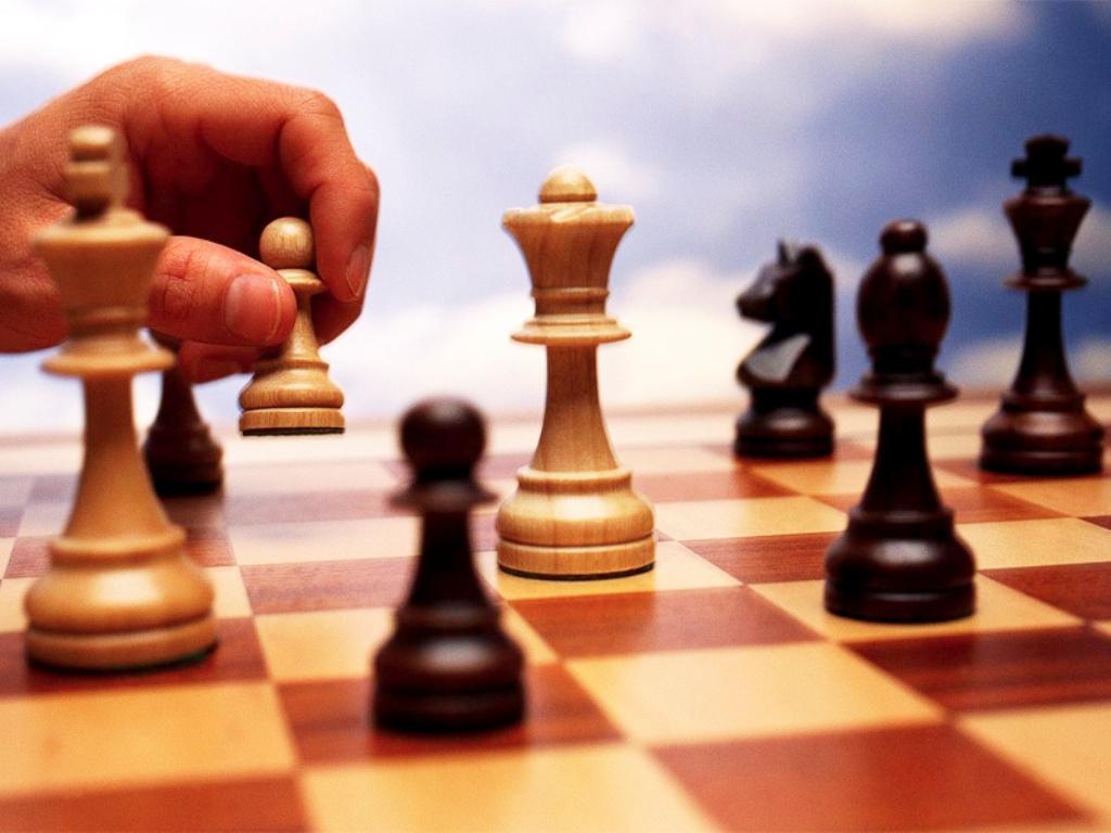 шахматы для начинающих играть