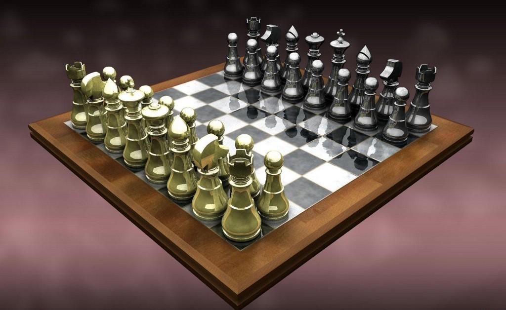 Шахматы на деньги в онлайне