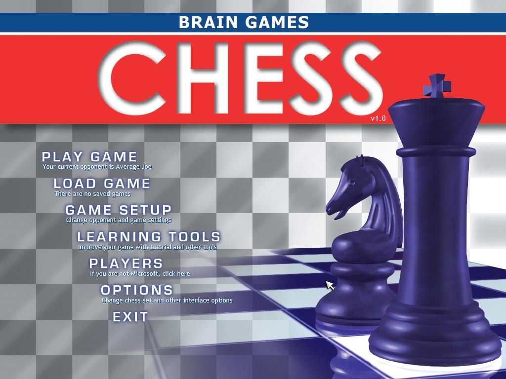 Скачать игру шахматы Brain Games: Chess через торрент