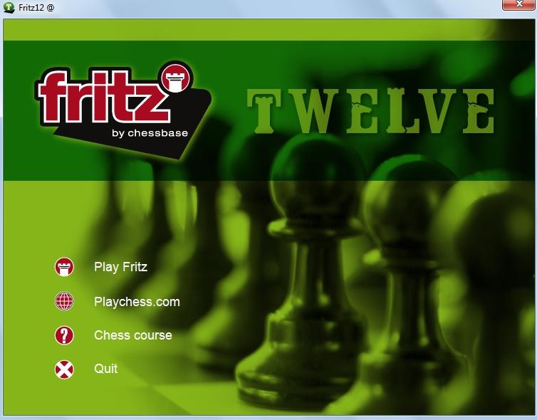 Бесплатные шахматы: Fritz, скачать и играть