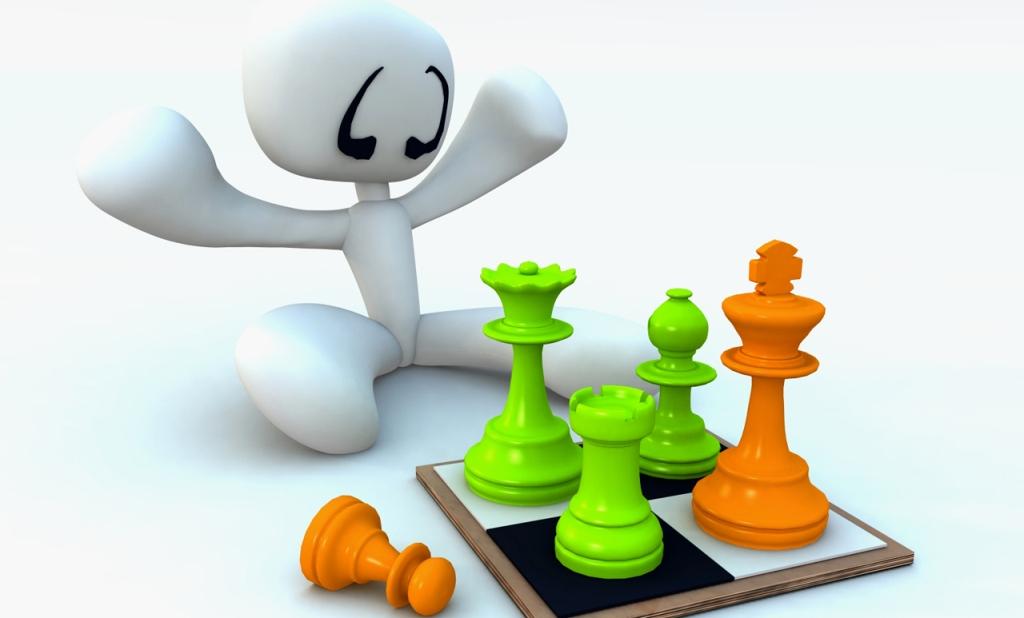 Скачать шахматы на телефоны Андроид и Java