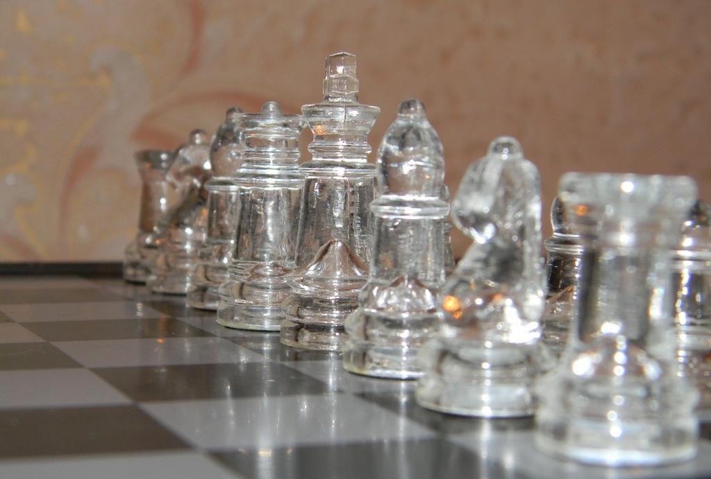 термины в шахматах